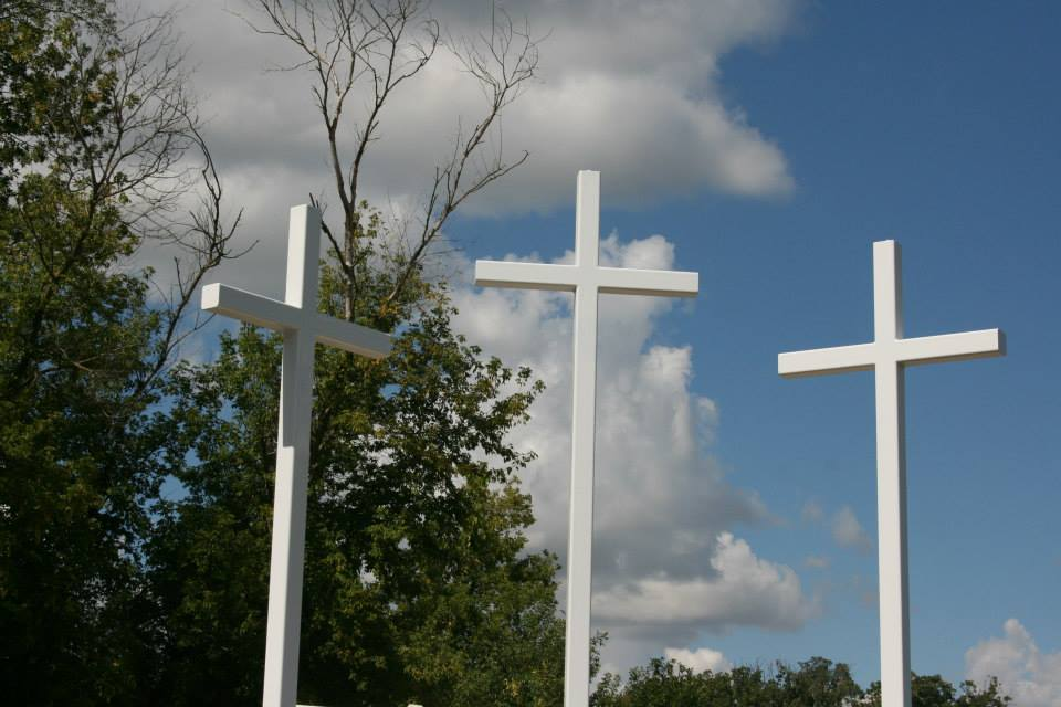 OSDLC crosses