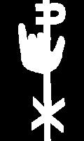 Our Savior Deaf Lutheran Church logo